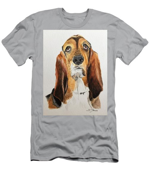 Good Grief Men's T-Shirt (Athletic Fit)