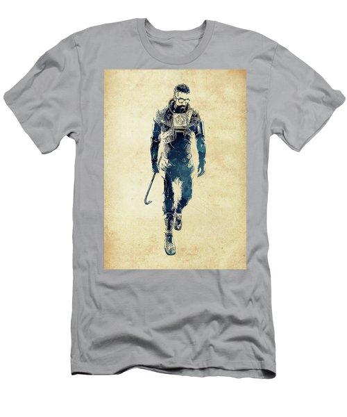 Gordon Freeman Men's T-Shirt (Athletic Fit)