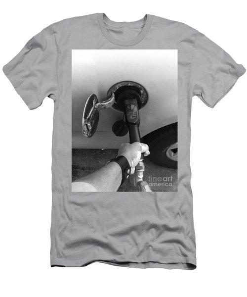 Got Gas Men's T-Shirt (Athletic Fit)