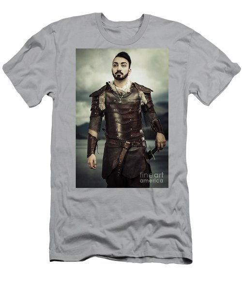 Got Inspired Character Men's T-Shirt (Athletic Fit)