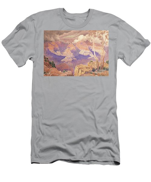 Grand Canyon, 1927  Men's T-Shirt (Athletic Fit)