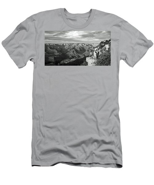 Grand Canyon No. 2-1 Men's T-Shirt (Athletic Fit)