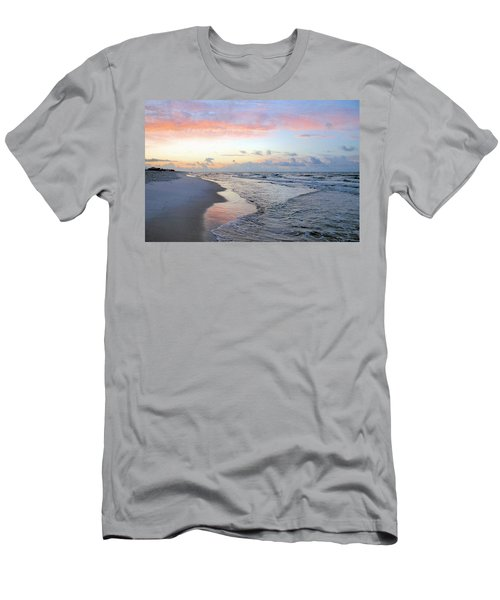 Gulf Shore Men's T-Shirt (Athletic Fit)