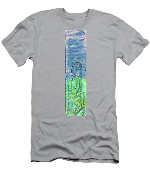 Gulf Stream Eddie Men's T-Shirt (Athletic Fit)