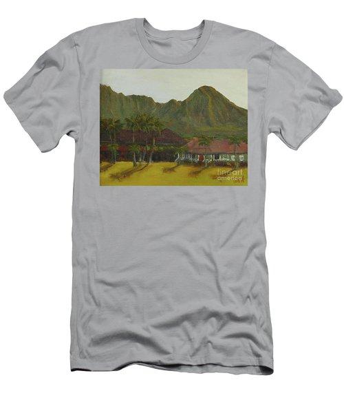Hanalei Men's T-Shirt (Athletic Fit)