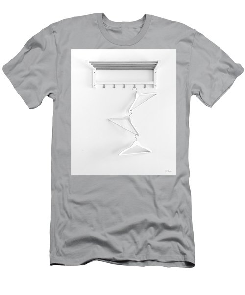 Hangers No. 2 Men's T-Shirt (Athletic Fit)