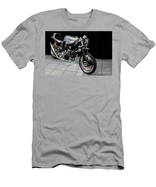 Harris Arrow Men's T-Shirt (Athletic Fit)