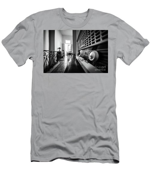 Havana Interiors  Men's T-Shirt (Athletic Fit)