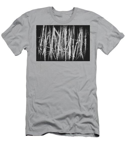 Hay Men's T-Shirt (Athletic Fit)