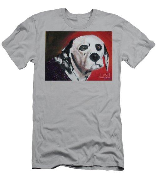 Henry Men's T-Shirt (Slim Fit) by Lyric Lucas