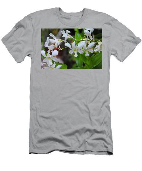 Men's T-Shirt (Athletic Fit) featuring the photograph Hero Of My Heart by Michiale Schneider