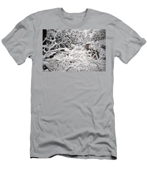 Men's T-Shirt (Slim Fit) featuring the photograph Hidden Treasure by Eric Liller