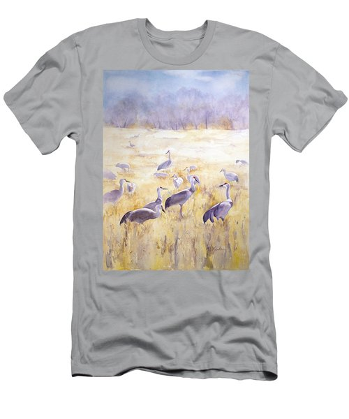 High Plains Drifters Men's T-Shirt (Athletic Fit)