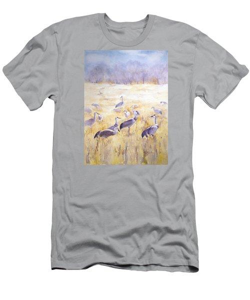 High Plains Drifters Men's T-Shirt (Athletic Fit)