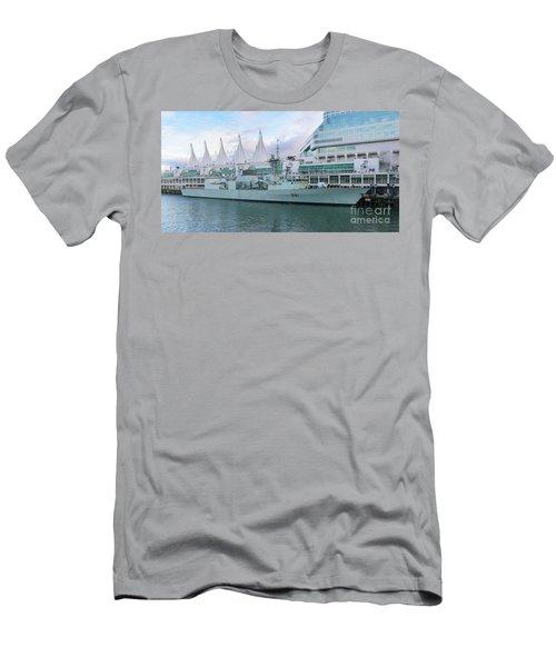 Hmsc Ottawa Men's T-Shirt (Athletic Fit)