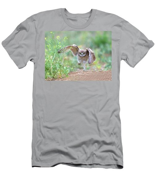 Hold On, I'm Comin' Men's T-Shirt (Athletic Fit)
