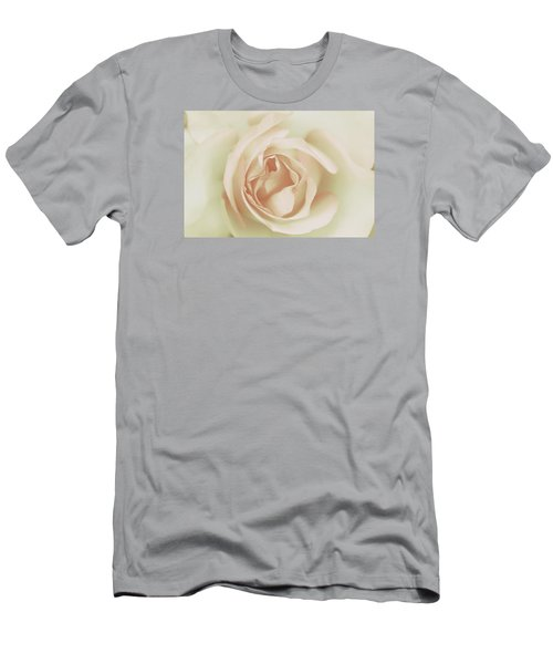 Men's T-Shirt (Slim Fit) featuring the photograph Holiness by The Art Of Marilyn Ridoutt-Greene