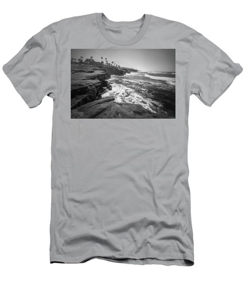 Men's T-Shirt (Slim Fit) featuring the photograph Home by Ryan Weddle