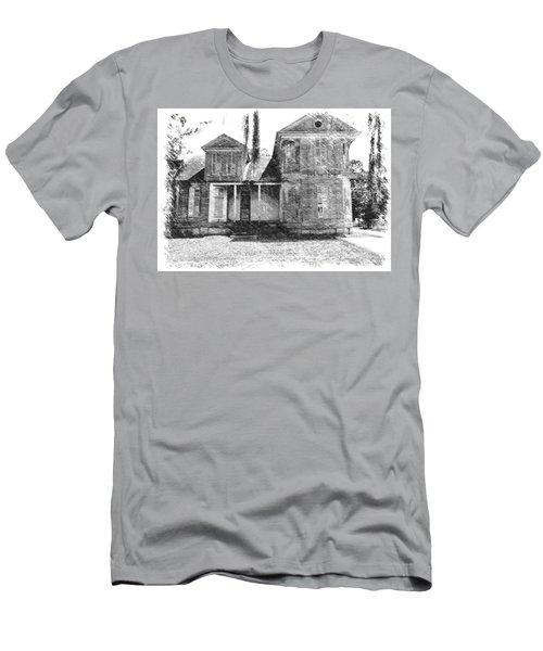 Homestead 2 Men's T-Shirt (Athletic Fit)