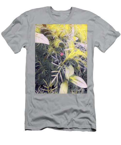 Hope Buds Men's T-Shirt (Athletic Fit)
