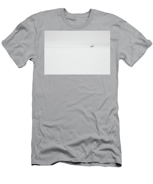 Horizon Men's T-Shirt (Athletic Fit)