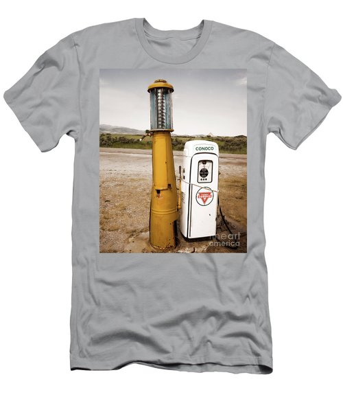 Hotest Brand Going Men's T-Shirt (Athletic Fit)