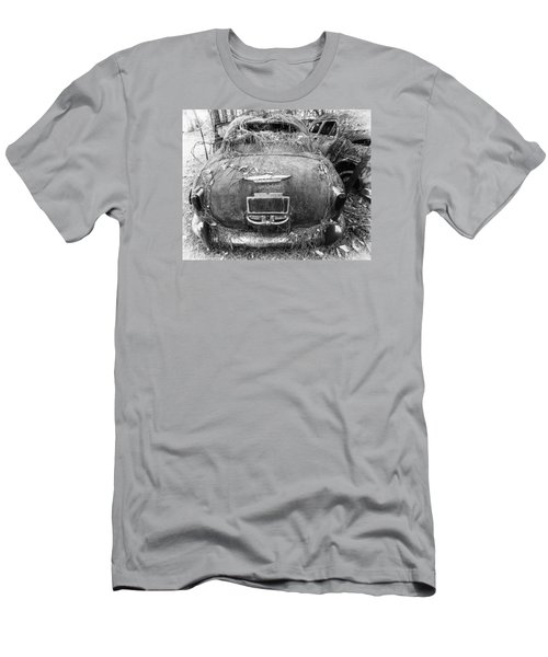 Hudson In The Pines Men's T-Shirt (Athletic Fit)