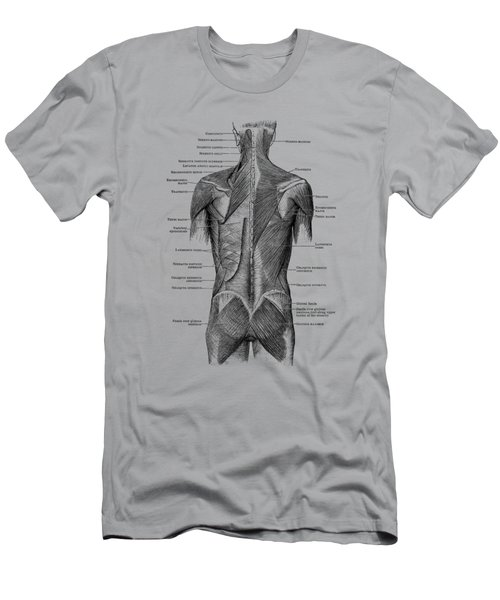 Vintage Anatomy Prints - T-Shirts for Sale
