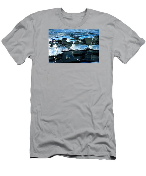 Ice Formation 10 Men's T-Shirt (Athletic Fit)