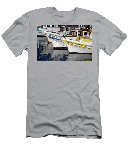 Image Is Everything Men's T-Shirt (Athletic Fit)