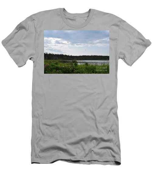 Images From Maine 2 Men's T-Shirt (Athletic Fit)