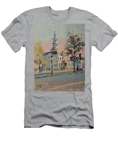 Impression Soleil Maastricht Men's T-Shirt (Athletic Fit)