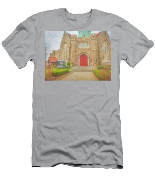 In Brockton For Good Men's T-Shirt (Athletic Fit)
