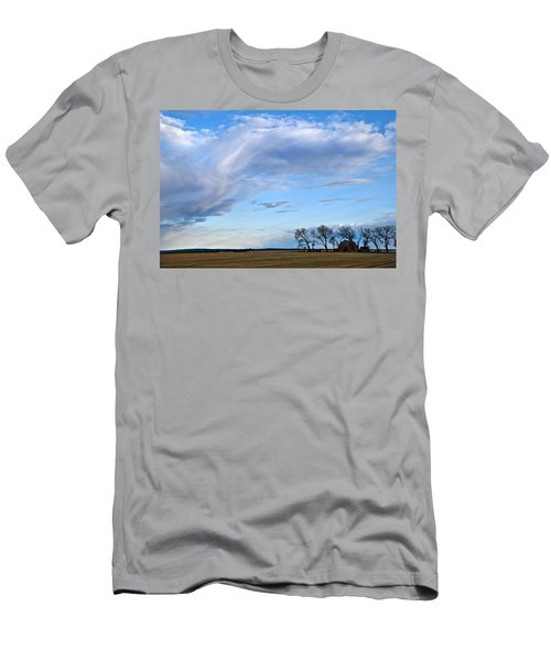 In My Dreams Men's T-Shirt (Athletic Fit)