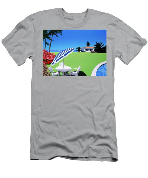In The Shade Men's T-Shirt (Athletic Fit)