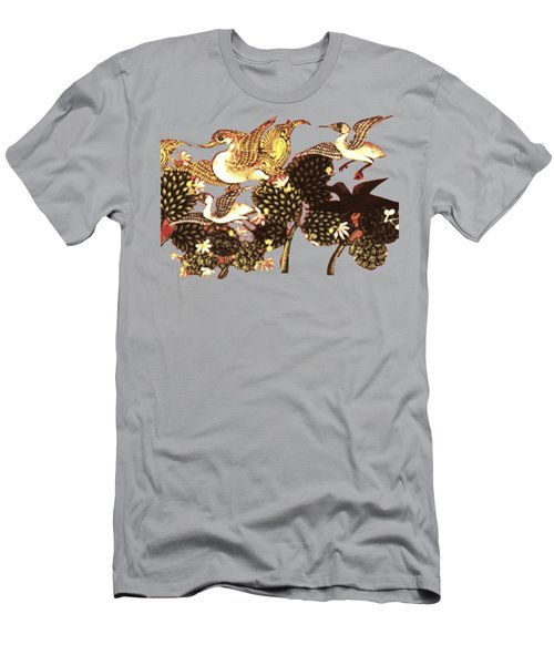 Incarnation Men's T-Shirt (Athletic Fit)