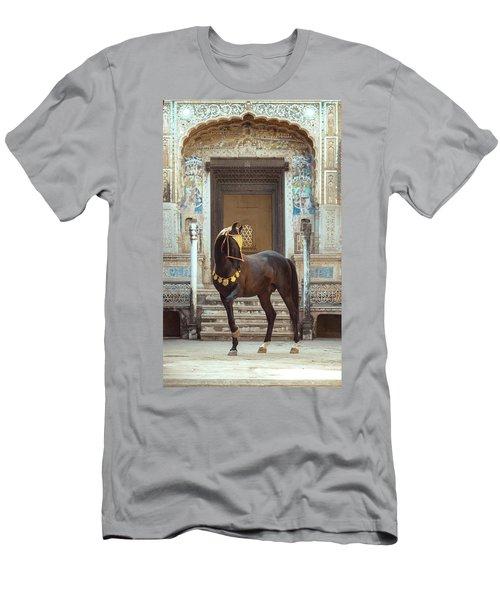 Indian Treasure Men's T-Shirt (Athletic Fit)