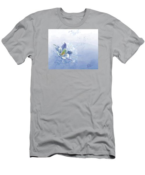 Innocence  Men's T-Shirt (Slim Fit) by Colleen Taylor