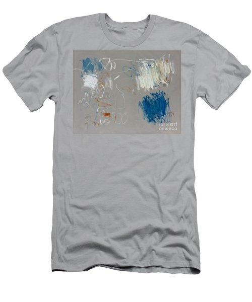 Instinct-1 Men's T-Shirt (Athletic Fit)