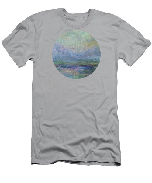 Into The Morning Men's T-Shirt (Slim Fit) by Mary Wolf