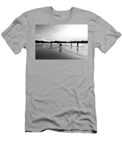 Intrinsic But Yet Extrinsic Men's T-Shirt (Athletic Fit)