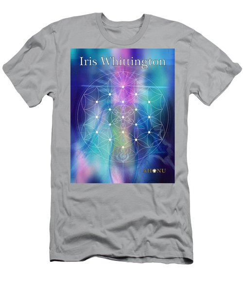 Iris Whittington Men's T-Shirt (Athletic Fit)