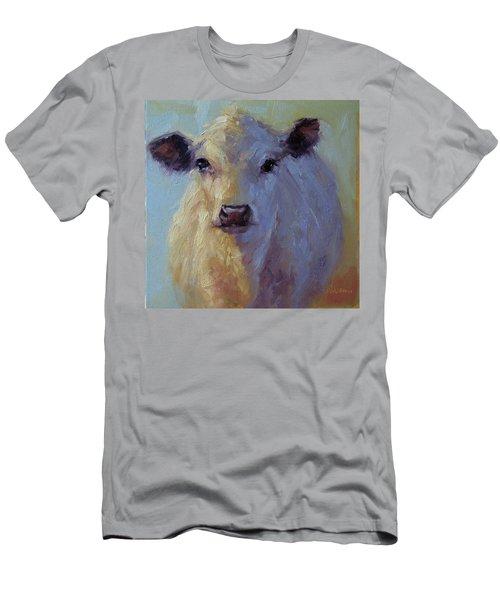 IVY Men's T-Shirt (Athletic Fit)