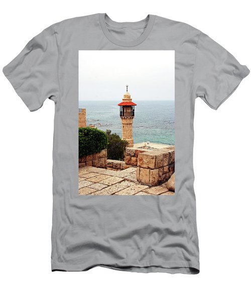 Jaffa Israel Men's T-Shirt (Athletic Fit)
