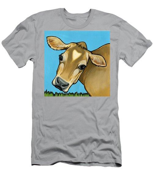 Jersey Men's T-Shirt (Athletic Fit)