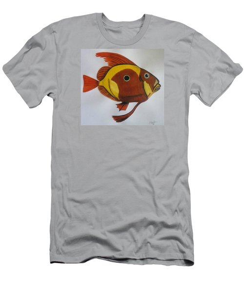 John Dory Men's T-Shirt (Athletic Fit)