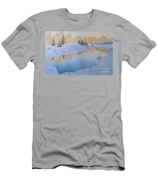 Junction Creek Men's T-Shirt (Athletic Fit)