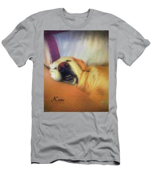 Kane Men's T-Shirt (Athletic Fit)