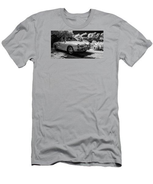 Karmann Ghia Men's T-Shirt (Athletic Fit)