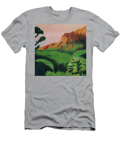 Kauai Men's T-Shirt (Athletic Fit)